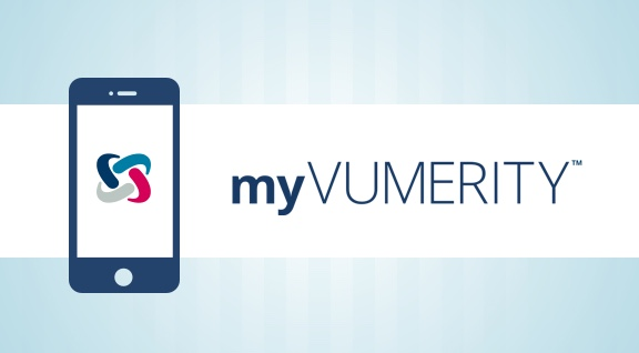 Stay on track with VUMERITY